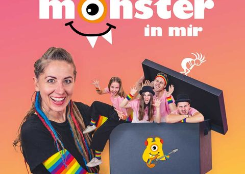 Mai Cocopelli - Monster in mir